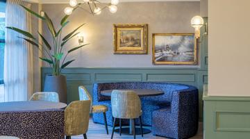Fletcher Hotel Restaurant De Hunzebergen In Exloo